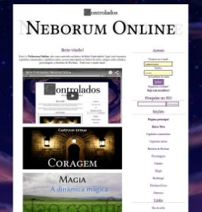 Acesso Neborum Online + E-book M10 (PDF) (Digital - sem frete!)