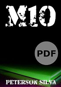 M10 (PDF) (Digital - sem frete!)