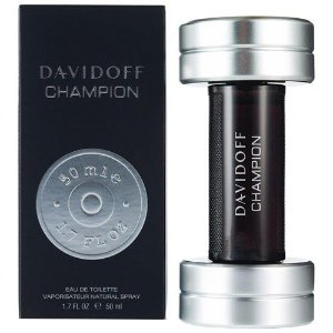 Perfume DAVIDOFF CHAMPION 90ML