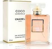 Perfume coco mademoiselle feminino - CHANEL PARIS 50ml