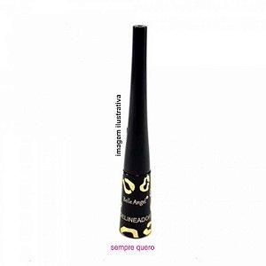 Delineador líquido para olhos B002 -  BELLE ANGEL