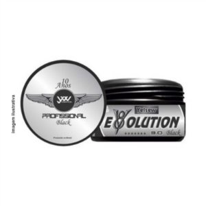 GEL AÇÃO PROLONGADA BLACK EVOLUTION 3.0 240G- YELSEW
