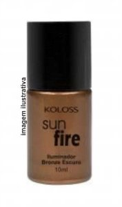 iluminador cream Koloss-10ml