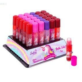 BRILHO LABIAL TEEN -  UNICORNIO