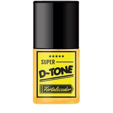 ESMALTE TOP BEAUTY D-TONE- SOS UMHAS