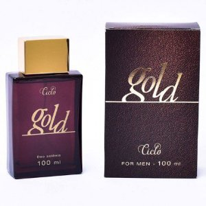 DEO COLONIA FOR MEN GOLD 100ML - CICLO
