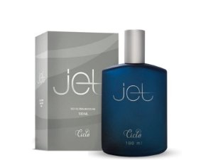DEO COLONIA JET 100ML - CICLO
