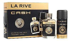 PARFUM  CASH - LA RIVE