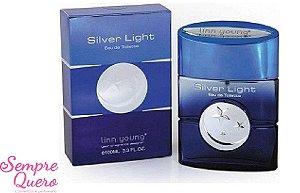 PARFUM SIVER LIGHT - LINN YOUNG