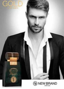 GOLD PRESTIGE - NEW BRAND 100ML