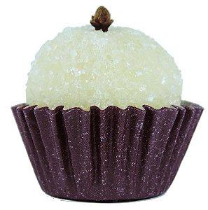 Beijinho - Receita Tradicional - Diet -  Light- Zero Lactose - Vegano - Receita da Vovó - Caixa Com 30 Unidades