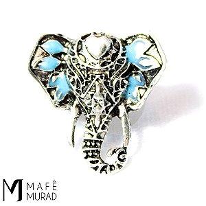 Anel Elefante Boho