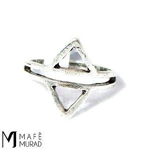 Anel Triângulos