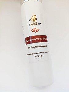 Higienizador de Mãos - Álcool Gel 70% 300ml
