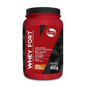 Whey Fort Vitafor | Brazil Nutrition