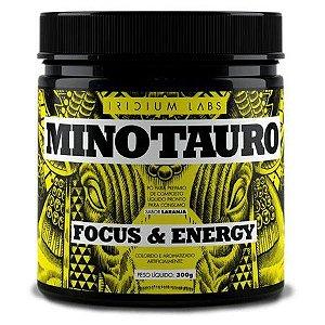 Minotauro Foco e Energia 300g Iridium