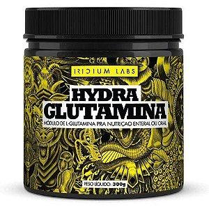 Hydra Glutamina 300g Iridium