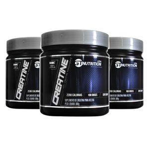 Creatine® GTN 300g - Brazil Nutrition
