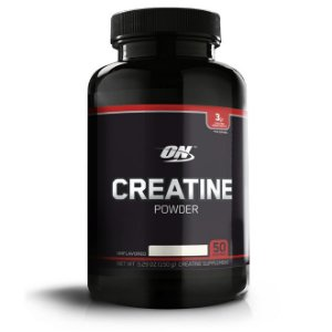 Creatine Powder Optimum Nutrition - Brazil Nutrition
