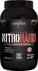 NITROHARD DARKNESS INTEGRALMÉDICA - Brazil Nutrition
