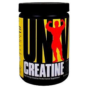 Creatine Powder 200g Universal Nutrition | Brazil Nutrition