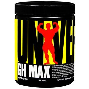 GH Max 180 tabletes Universal Nutrition