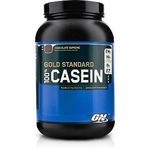 Caseina 2 lbs (909g) - Optimum Nutrition