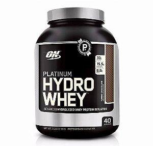 Platinum Hydro Whey 1.5kg (3.31lbs) - Optimum Nutrition