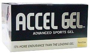 Accel Gel Pacific Health Caixa com 24 unidades de 37g