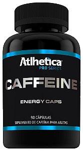 Caffeine Pro Series Atlhetica | Brazil Nutrition