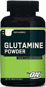 Glutamina em Pó Optimum Nutrition