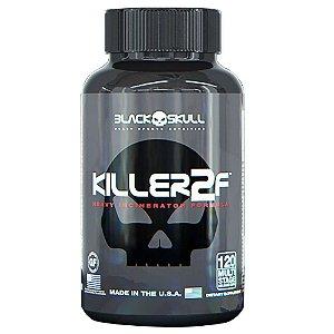 Killer 2F Black Skull