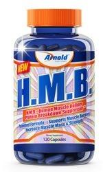 HMB Arnold Nutrition