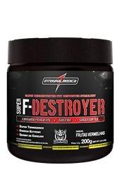 F-Destroyer Darkness Integralmédica