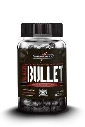 Black Bullet Darkness Integralmédica | Brail Nutrition