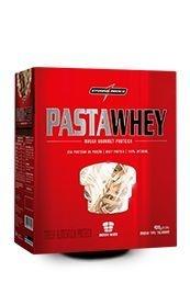 Pasta Whey Body Size Integralmédica