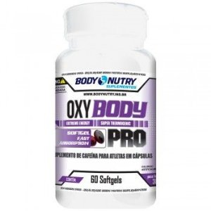 Oxy Body Pro Body Nutry