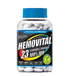 Hemovital Vitaminas e Minerais