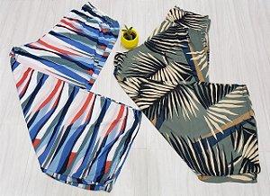 Calça Pantalona - Leilão Virtual