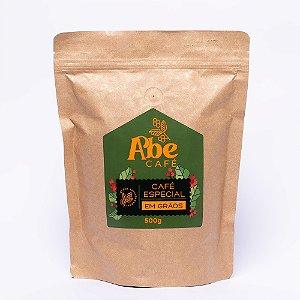 Abe Café Especial em Grãos 500g