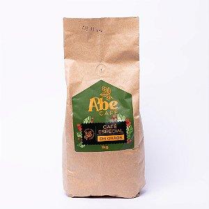 Abe Café Especial em Grãos 1kg