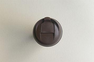 CAFETEIRA PRESSCA - MARROM CAFÉ