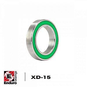ROLAMENTO ENDURO XD-15 CXD 3803 LLB CERAMIC (17x26x7)