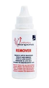 REMOVER CAFFÉLATEX EFFETTO MARIPOSA - 50ML