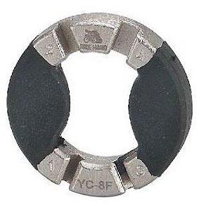 FERRAMENTA BIKE HAND ALINHAMENTO DE RAIO (3.2/3.5mm) - YC-8F