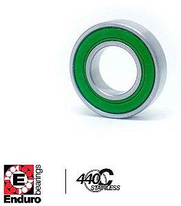 ROLAMENTO ENDURO AÇO INOX S608 LLB (8x22x7)