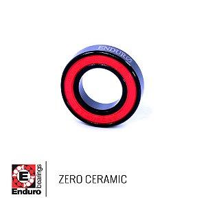 ROLAMENTO ENDURO ZERO CERAMIC CO 6802 VV (15x24x5)
