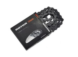 CORRENTE ROTOR 11V ALL BLACK 118 ELOS - X11EL