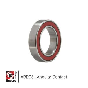 ROLAMENTO ENDURO ABEC5 71902 LLB AC(15x28x7)