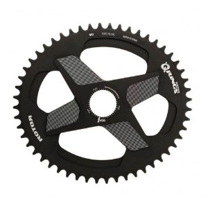 COROA ROTOR OVAL ROAD QX1 DM
